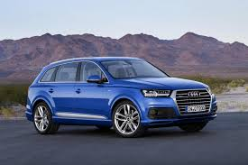 audi v8 turbo a different of power audi prepping sq7 suv with diesel v8