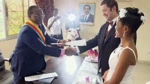 mariage mixte mariage mixte actualite en afrique et cameroun
