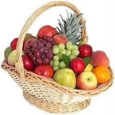 buy fruit online buy fresh fruits basket 2 kg online best prices in india rediff