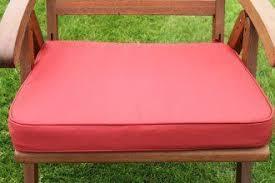 Square Bistro Chair Cushions Garden Chair Seat Pad Cushions Uk Gardens