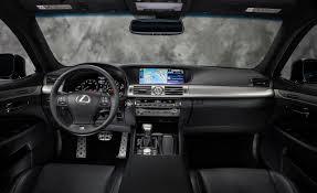 lexus interior 2015 2014 lexus ls 460 image 21