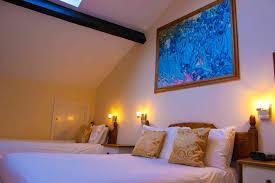 Family Bedroom Overnight Accommodation At Blorenge House Taunton
