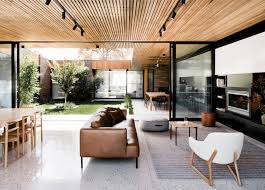 courtyard house by figr architecture u0026 design interiors est living
