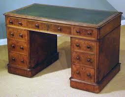 Partner Desk For Sale Antiques Desk Antique Furniture