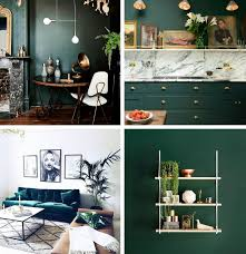 the latest home interior trends for autumn 2017 what u0027s and