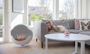 swedish design stoves u0026 fireplaces flueless fireplaces u0026 stoves