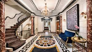 rent gianni versace u0027s former new york city penthouse u2013 robb report