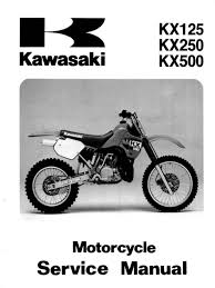 kawasaki kx500 service manual repair 1988 2004 kx 500 carburetor