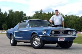 fastest mustang cobra 10 fastest production mustangs
