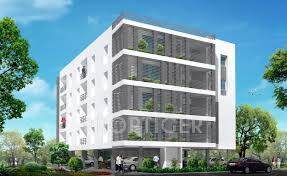 2500 sq ft 4 bhk 3t apartment for sale in shree foundations