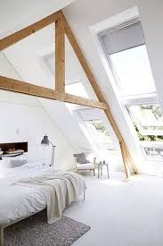 chambres sous combles 12 chambres sous combles qui donnent des idées déco chambre sous