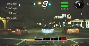 police corvette texas police uses undercover corvette stingray to bust street