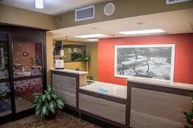 Comfort Inn Oak Ridge Tn Hampton Inn Oak Ridge Tn Booking Com