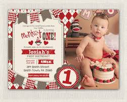 47 best boys first birthday invitation images on pinterest 1st