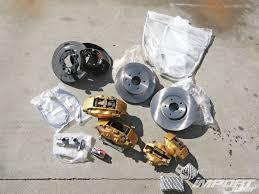 nissan 350z brembo brakes nissan 240sx brake upgrade photo u0026 image gallery