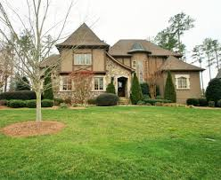 european style energy efficient home north carolina luxury homes