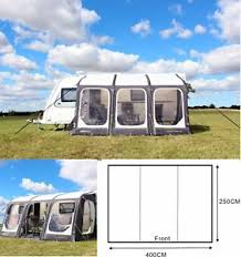 Outdoor Revolution Porch Awning Outdoor Revolution Sport Air 400 Caravan Awning Inflatable Porch