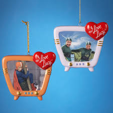 i tv ornaments martian and lucystore
