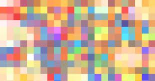 bright colors mosaic background free stock photo public domain