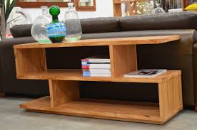 modern low bookcase 7345
