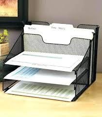 Paper Organizer For Desk Paper Holder For Desk Paper Holders For Desk Paper Stands Stand