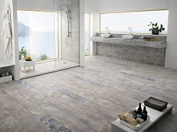 indoor tile bathroom floor porcelain stoneware seaside