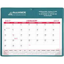 desk pad calendar 2017 promotional non stock colors basic desk pad calendar doodle pads