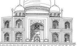 how to draw the taj mahal howstuffworks