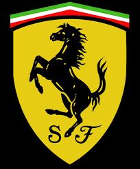 ferrari horse png ferrari emblem png