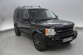land rover discovery 2008 used 2008 land rover discovery 2 7 td v6 hse 5dr auto pan roof