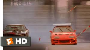 fast and furious race the fast and the furious 10 10 clip brian races dominic