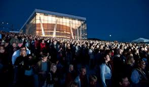 Opera House by Oslo Opera House Please Walk On The Roof Visit Norway