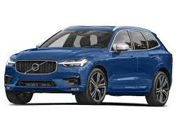 xc60 r design new 2018 volvo xc60 for sale chicago il