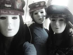 blank masks blank masks by amnitan on deviantart