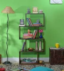 Buy Bookshelves by Buy Bookshelves U0026 Display Units Online At Fabfurnish India Widest