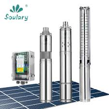 china dc solar submersible pump china dc solar submersible pump