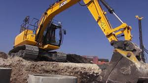 jcb js130 and js145 tier 4 final excavators youtube