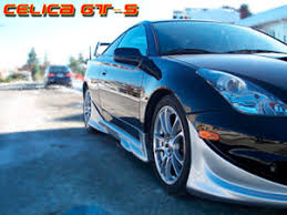 best paint color to match silver car celica hobby