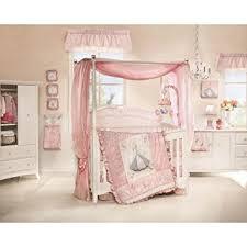 Mickey And Minnie Crib Bedding Disney Baby Cinderella 7 Crib Set Health