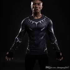 black panther marvel marvel black panther new 3d printed functional t shirt captain