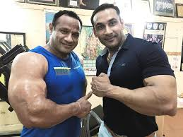 World Bench Press Champion India Bags 2 Gold And 2 Silver Medals World Powerlifting Championships