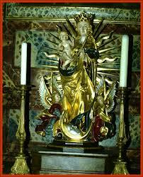 the pagan origins of mass catholic church teachings