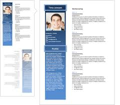 Modern Resume Templates Word Top 35 Modern Resume Templates To Impress Any Employer Wisestep