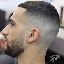 cool leading trend fade haircut black men fade haircut