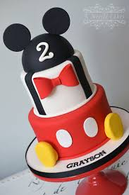 best 25 mickey cakes ideas on pinterest mickey 1st birthdays