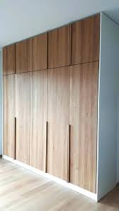 Wood Closet Doors Floor To Ceiling Closet Doors Closet Door Pivot Hinge Floor To
