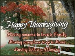 family home blessing happy thanksgiving graphic forum