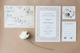 shine on with foil wedding invitations wedding stationery from
