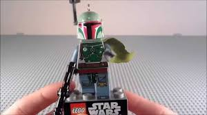 lego wars hallmark keepsake boba fett ornament 2014