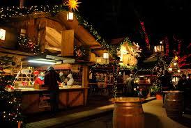 christmas market london on the inside